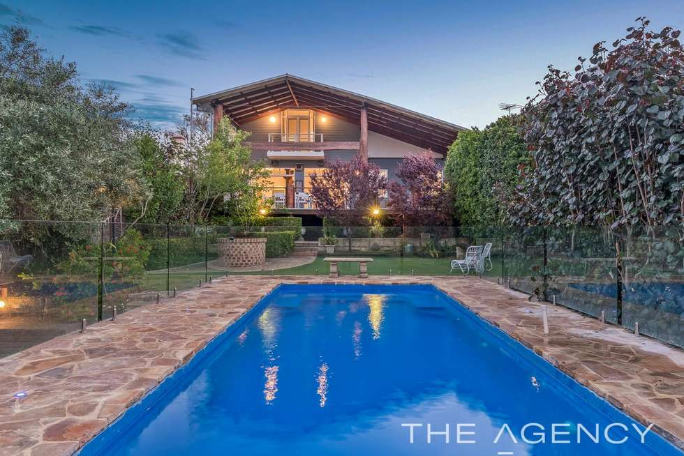 Second view of Homely house listing, 26 Victoria Street, Guildford WA 6055