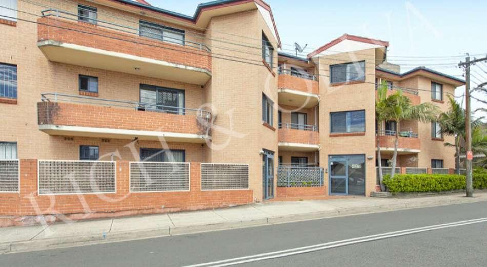 13/1-3 Byer Street, Enfield NSW 2136