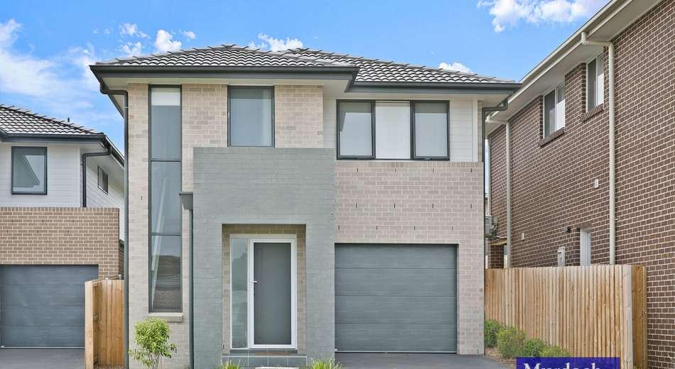 9 Glacier Street, Schofields NSW 2762