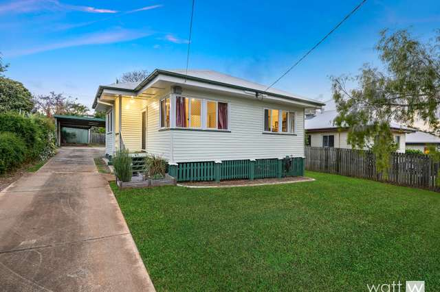 66 Crowley Street, Zillmere QLD 4034