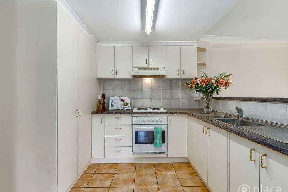 Second view of Homely townhouse listing, 5/118 Chester Road, Annerley QLD 4103