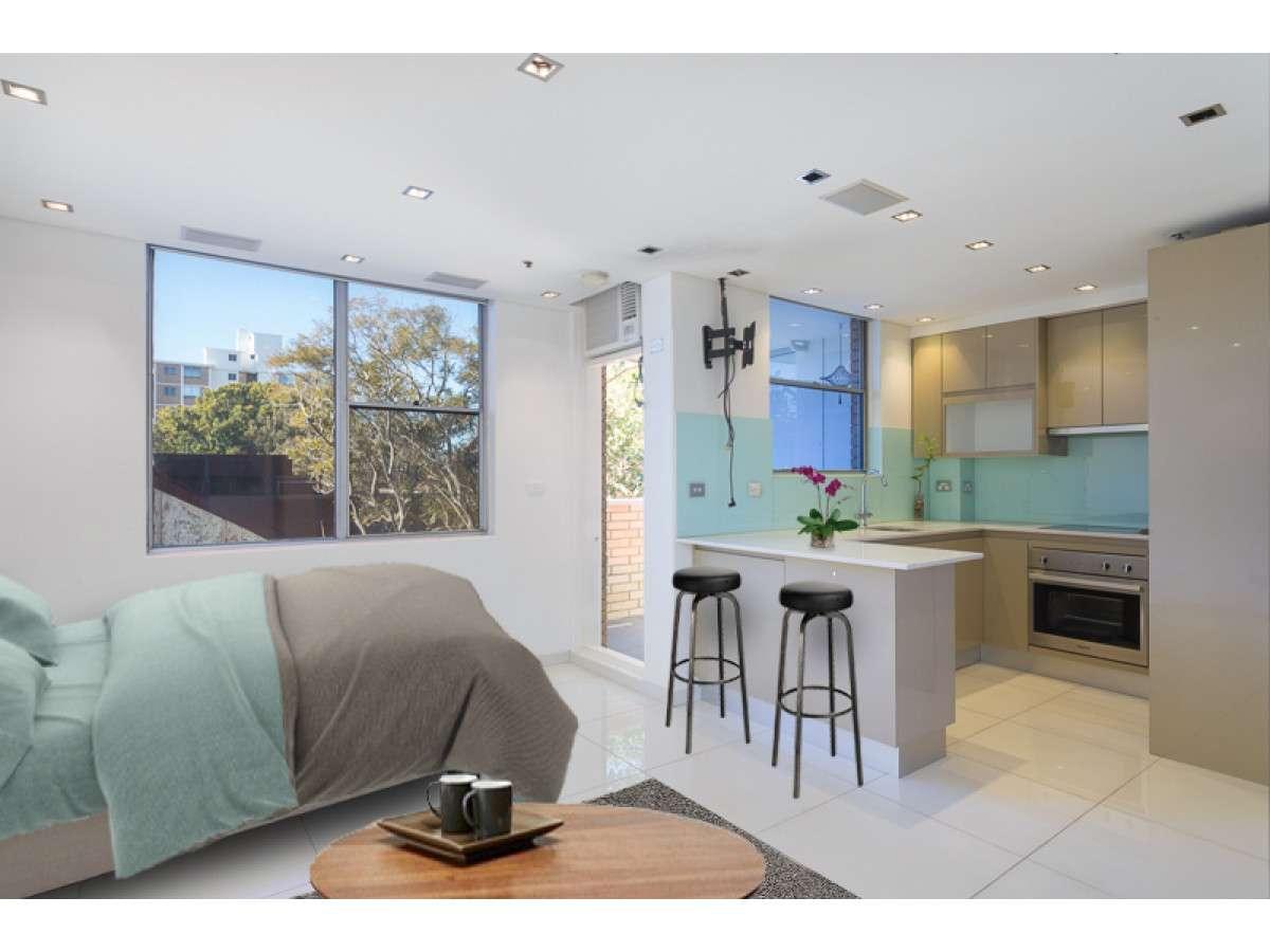 Main view of Homely apartment listing, 413/212 Bondi Road, Bondi, NSW 2026