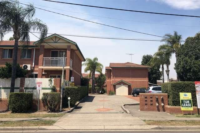 4/11 - 13 Water Street, Wentworthville NSW 2145