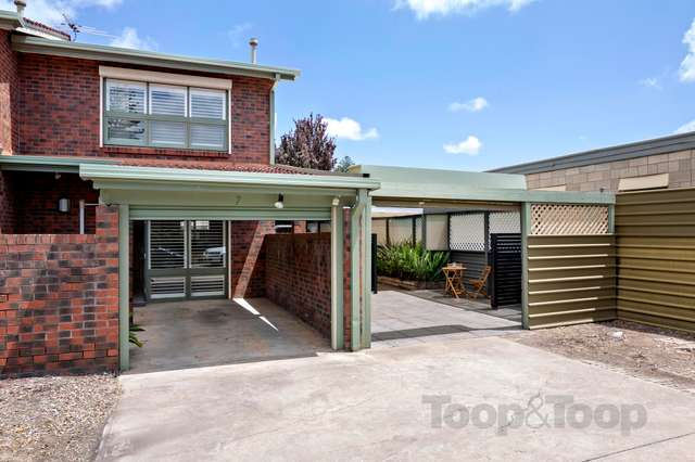 7/13 St Annes Terrace, Glenelg North SA 5045
