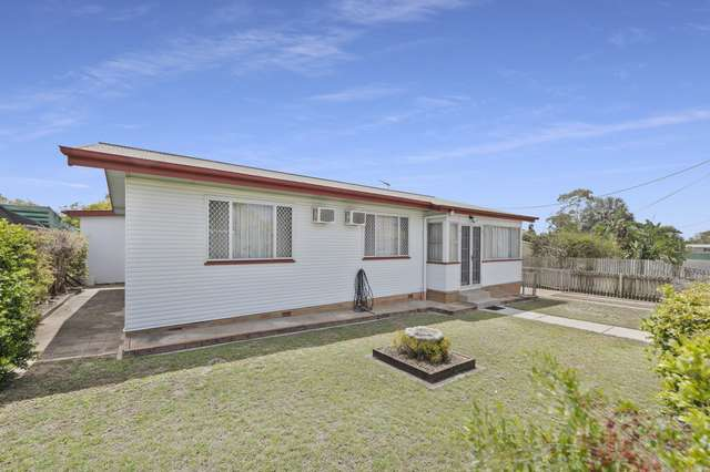 26 McNeilly Street, Norville QLD 4670