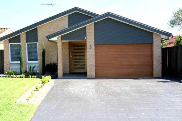 3 Avocet Place, Hinchinbrook NSW 2168