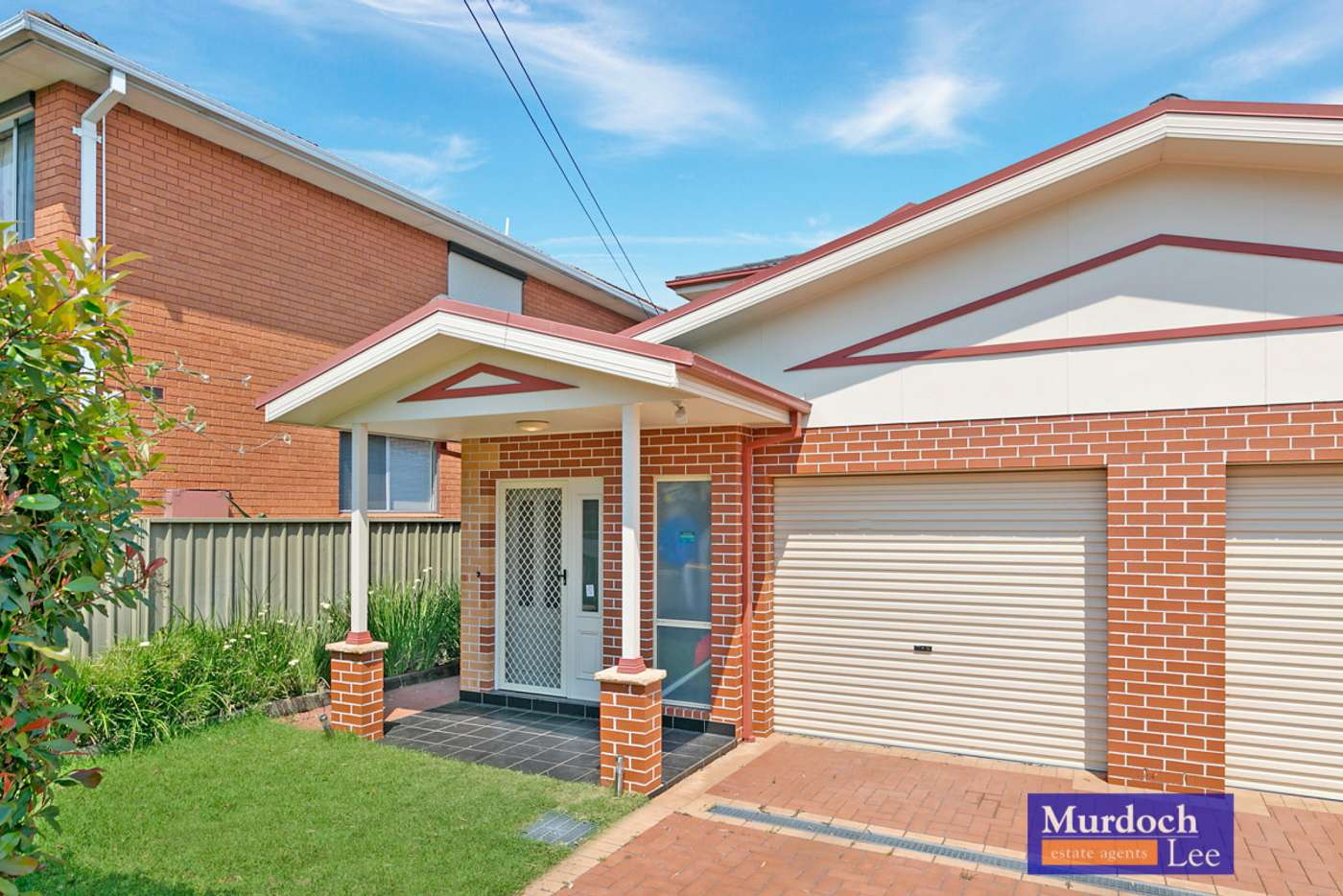 Main view of Homely semiDetached listing, 28 Woodlands Street, Baulkham Hills NSW 2153