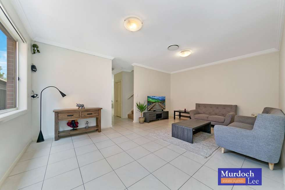 Second view of Homely semiDetached listing, 28 Woodlands Street, Baulkham Hills NSW 2153
