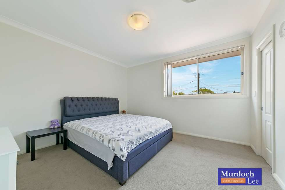 Fourth view of Homely semiDetached listing, 28 Woodlands Street, Baulkham Hills NSW 2153