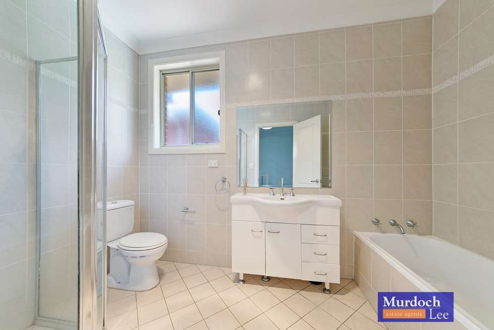 Fifth view of Homely semiDetached listing, 28 Woodlands Street, Baulkham Hills NSW 2153