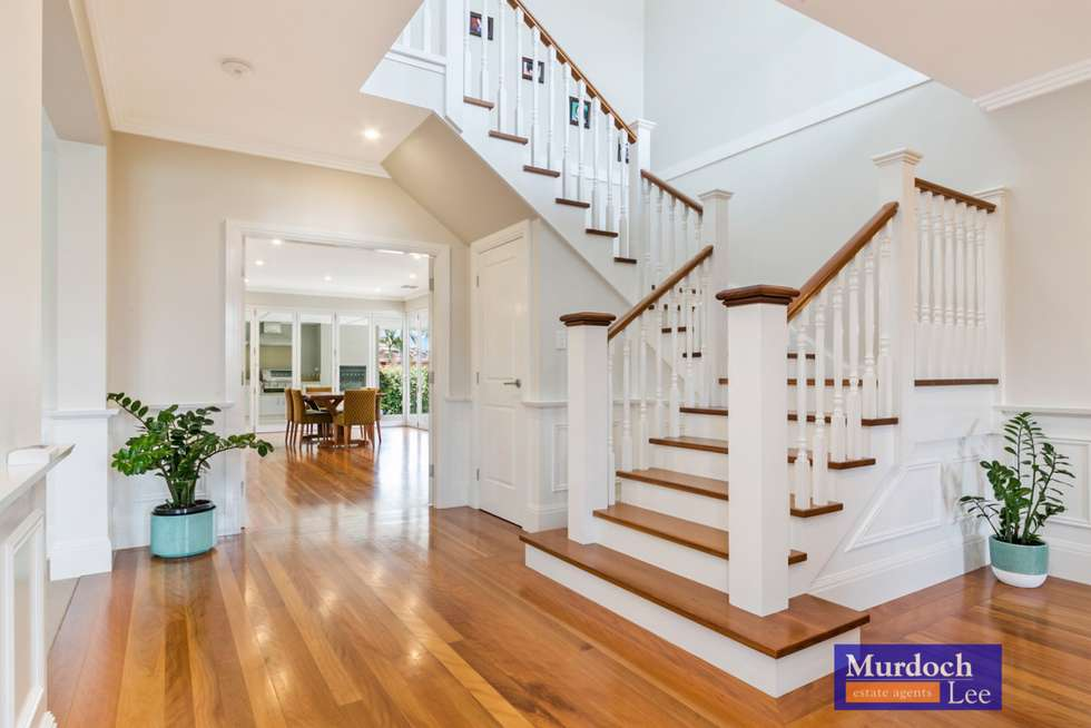Second view of Homely house listing, 19 Kingscott Place, Castle Hill NSW 2154