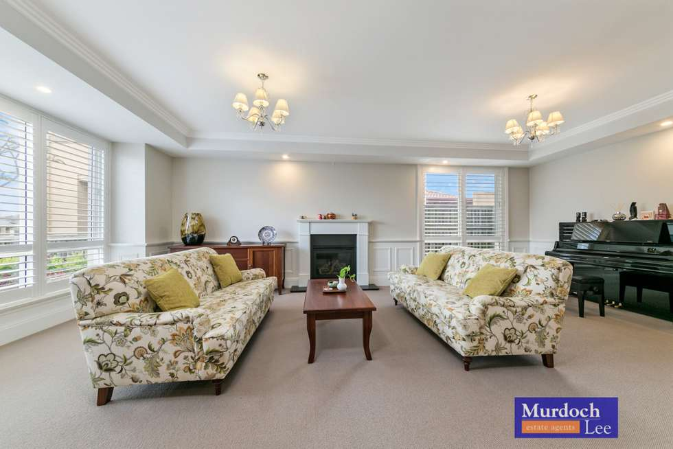 Third view of Homely house listing, 19 Kingscott Place, Castle Hill NSW 2154