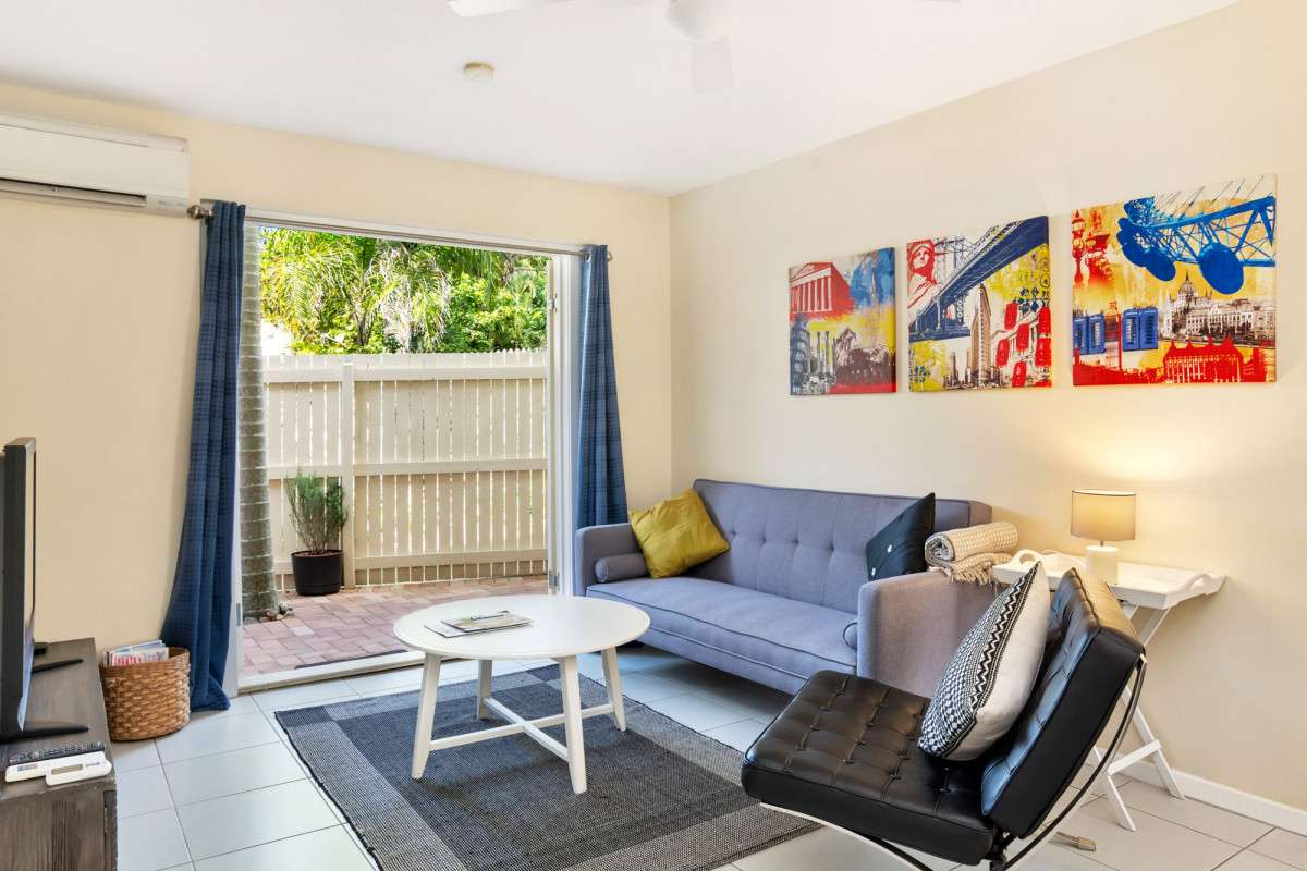 Main view of Homely apartment listing, 3/52 Miles Street, Clayfield, QLD 4011