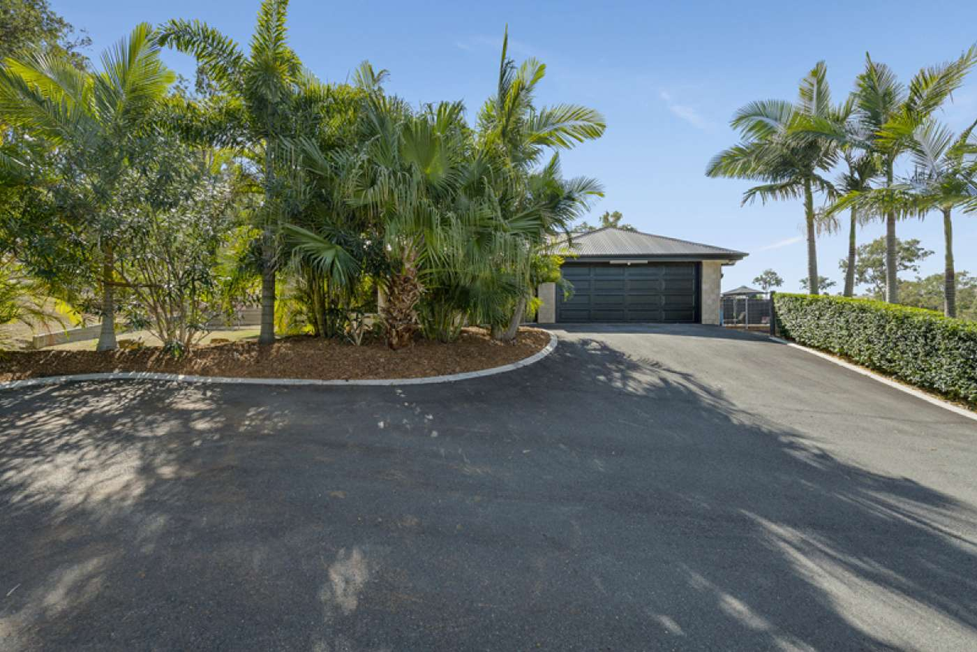 Main view of Homely acreageSemiRural listing, 136-142 John Collins Drive, Mundoolun QLD 4285