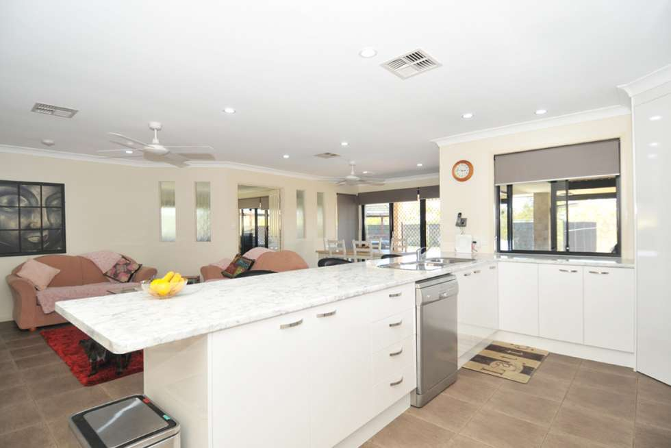 Third view of Homely acreageSemiRural listing, 136-142 John Collins Drive, Mundoolun QLD 4285