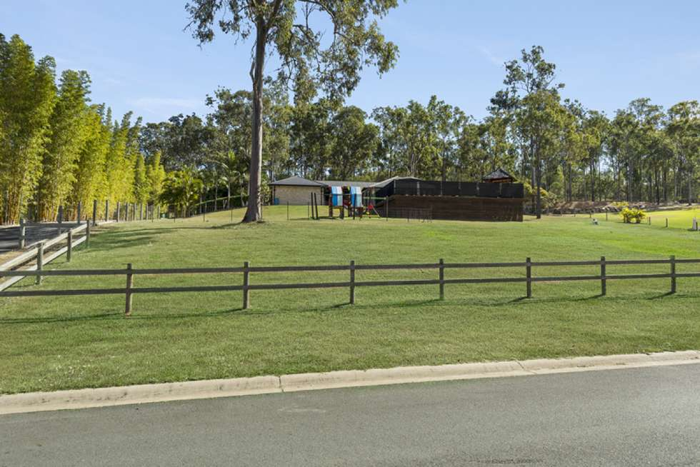 Fourth view of Homely acreageSemiRural listing, 136-142 John Collins Drive, Mundoolun QLD 4285