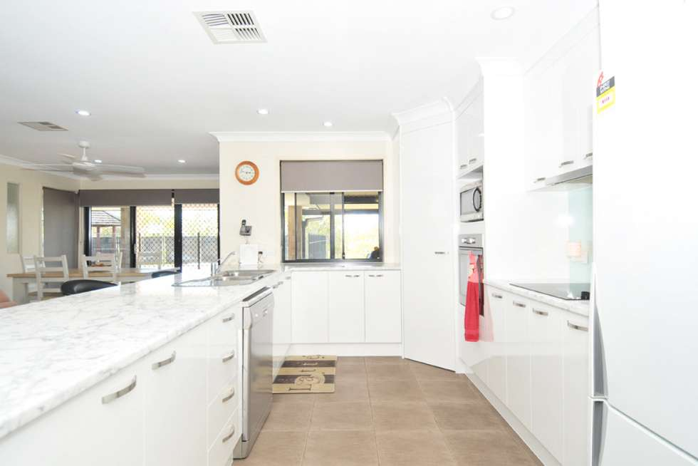 Fifth view of Homely acreageSemiRural listing, 136-142 John Collins Drive, Mundoolun QLD 4285