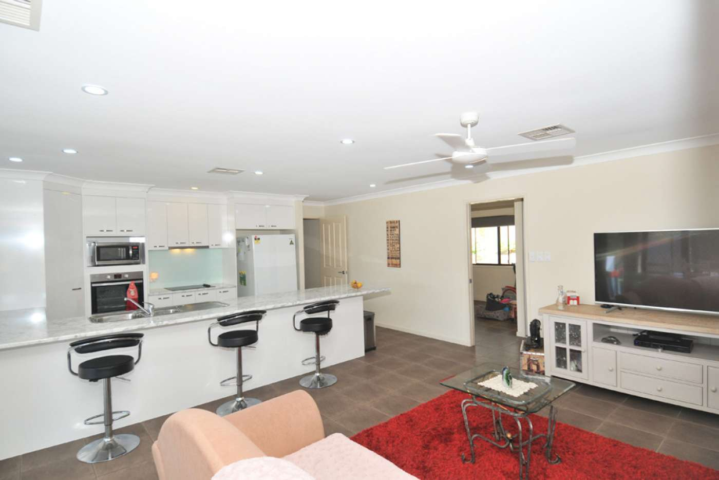Seventh view of Homely acreageSemiRural listing, 136-142 John Collins Drive, Mundoolun QLD 4285