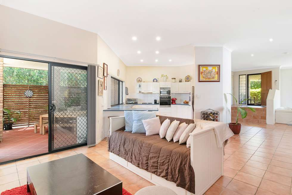 Second view of Homely house listing, 19 Tantanoola Street, Parkinson QLD 4115