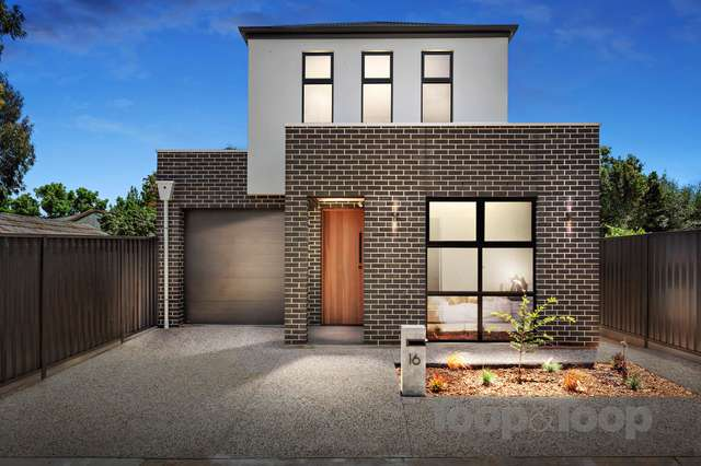 16 Fisher Place, Mile End SA 5031