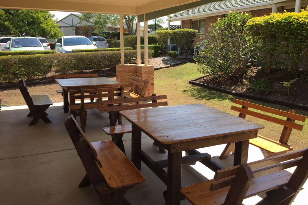 Third view of Homely unit listing, 439 & 440/67 Cascade Street, Raceview QLD 4305