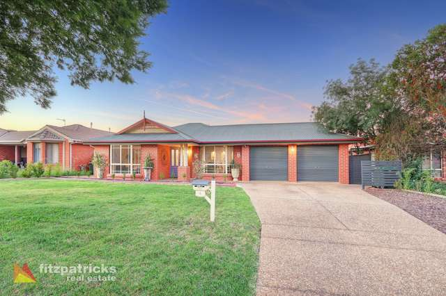 4 Japonica Place, Forest Hill NSW 2651