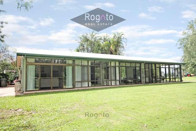LOT 2/707 Bilwon Road, Biboohra QLD 4880