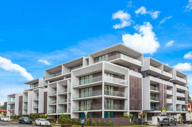407/2-8 Loftus Street, Turrella NSW 2205