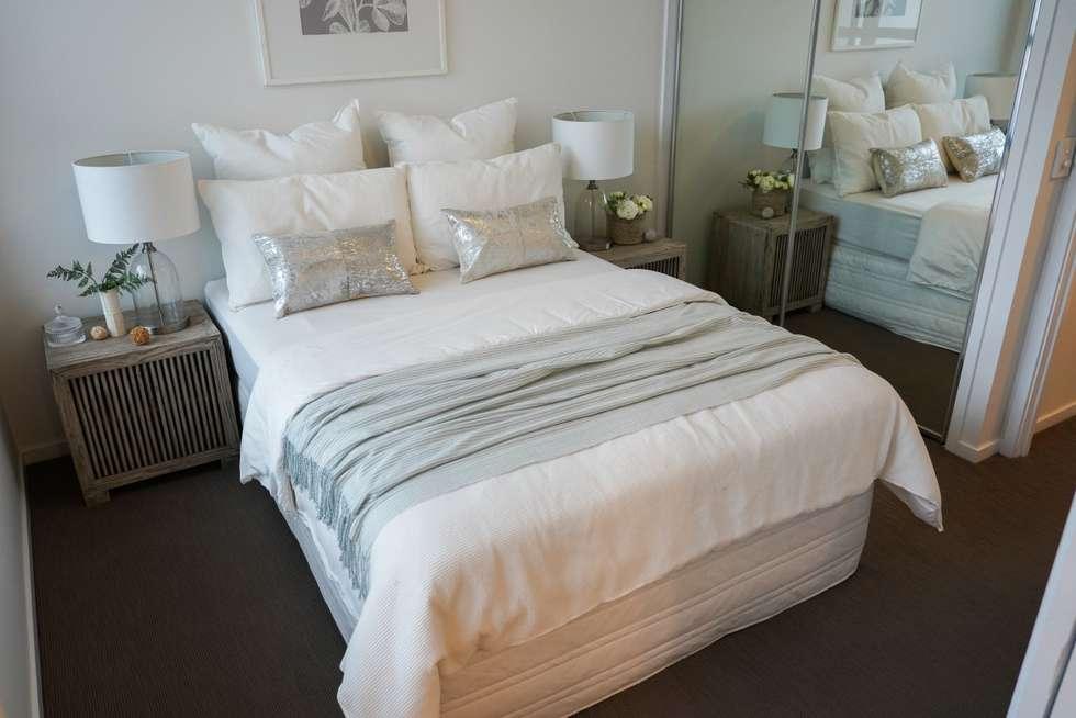 Fourth view of Homely apartment listing, 208/27-33 Nundah Street, Nundah QLD 4012
