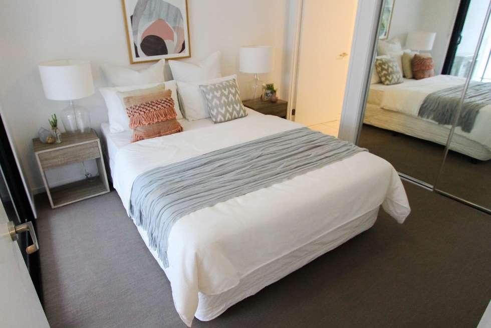 Fifth view of Homely apartment listing, 208/27-33 Nundah Street, Nundah QLD 4012