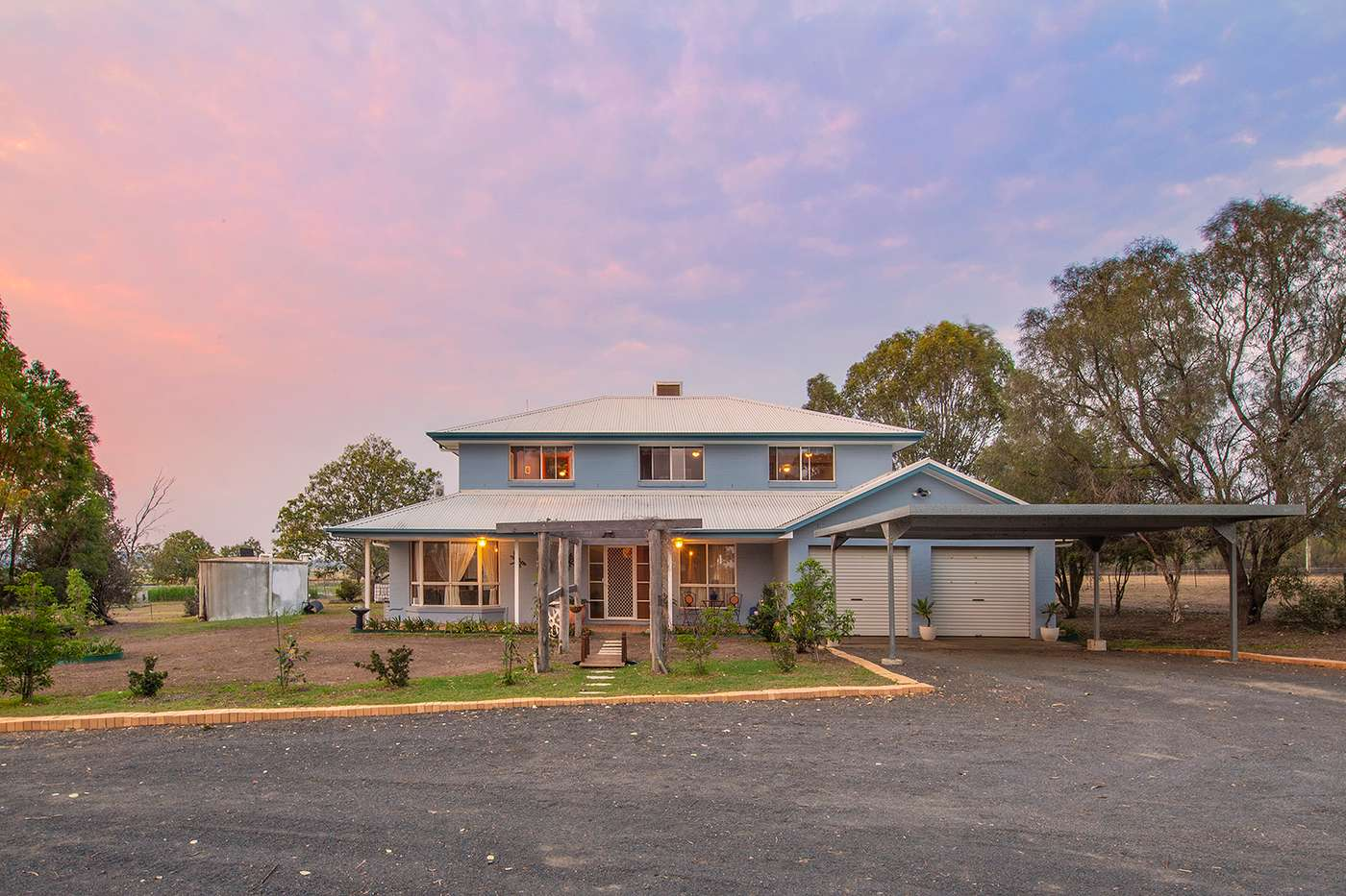 Main view of Homely rural listing, 1910 New England Highway, Scone, NSW 2337
