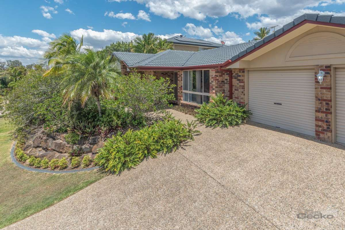 Main view of Homely house listing, 12 Brookland Close, Bridgeman Downs, QLD 4035