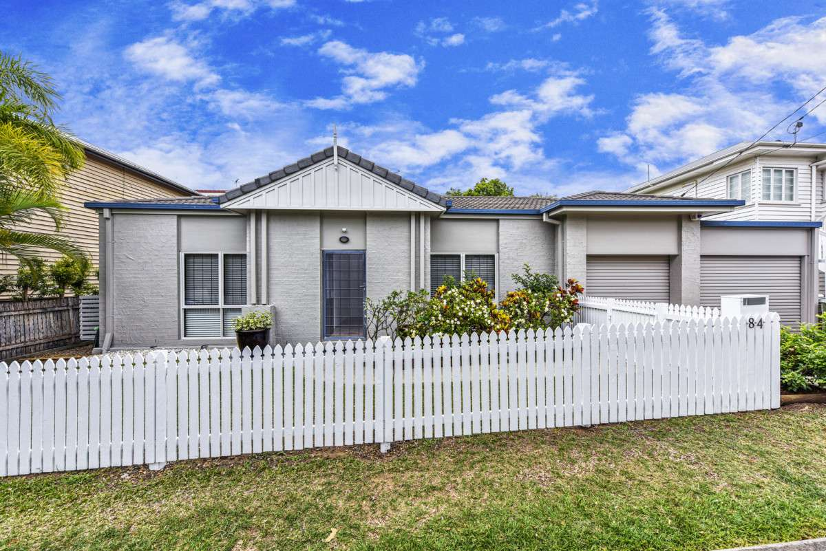 Main view of Homely house listing, 84 Franz Road, Clayfield, QLD 4011