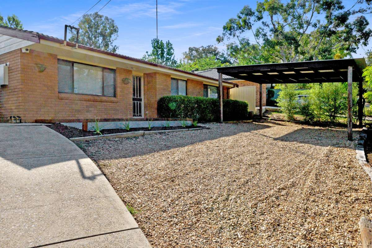 Main view of Homely house listing, 1 Patya Place, North Richmond, NSW 2754