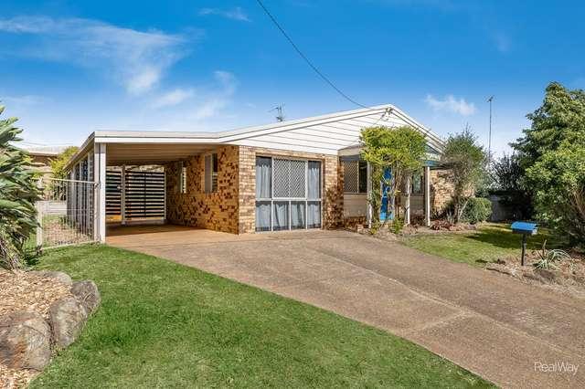 592 Greenwattle Street, Newtown QLD 4350