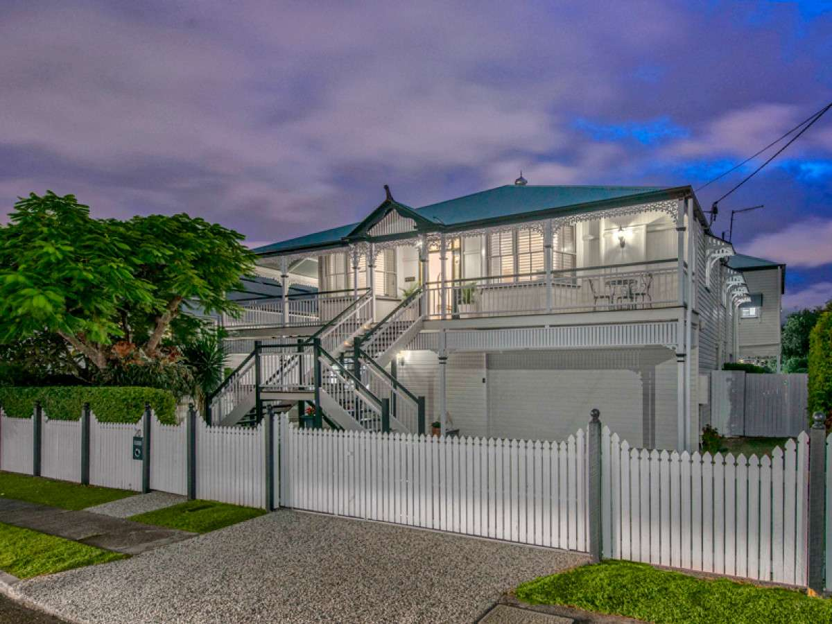 Main view of Homely house listing, 20 Bulimba Street, Bulimba, QLD 4171
