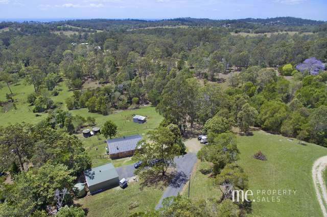 11 Seaview Court, Ocean View QLD 4521