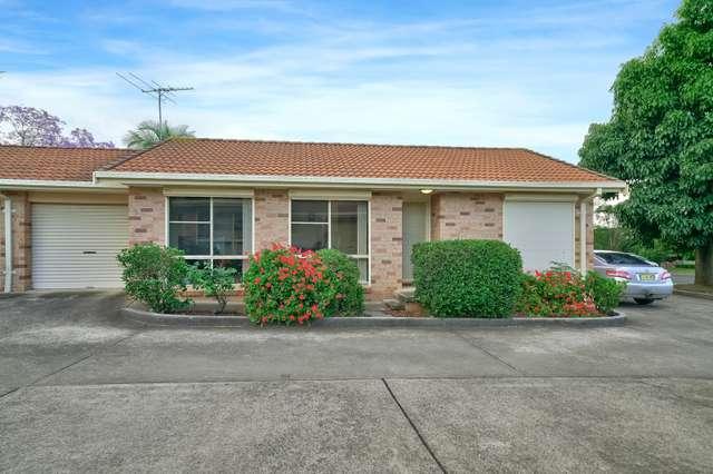 1/11 Park Road, Ingleburn NSW 2565