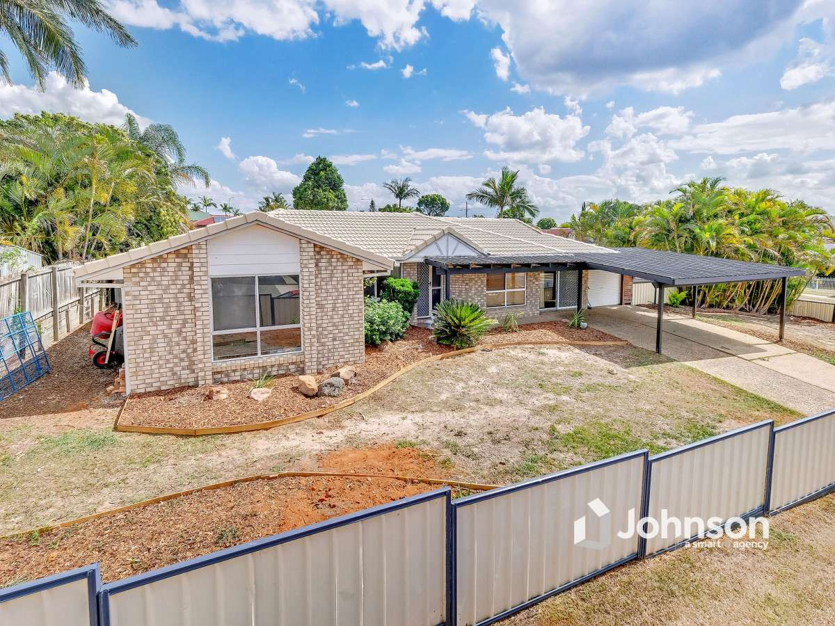 Main view of Homely house listing, 1 Perentie Street, Regents Park, QLD 4118