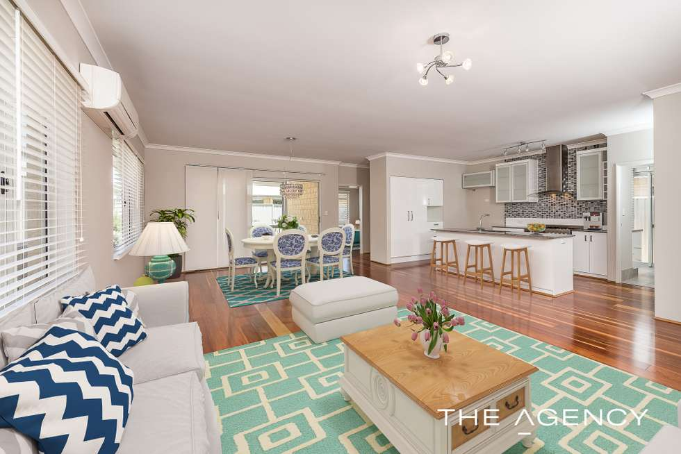 Fifth view of Homely house listing, 12 Scrubwren Circuit, Alkimos WA 6038