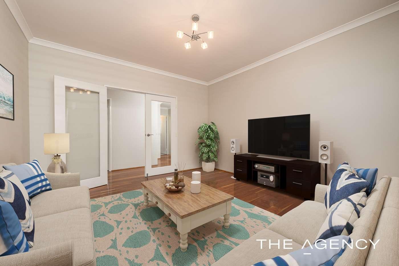 Sixth view of Homely house listing, 12 Scrubwren Circuit, Alkimos WA 6038