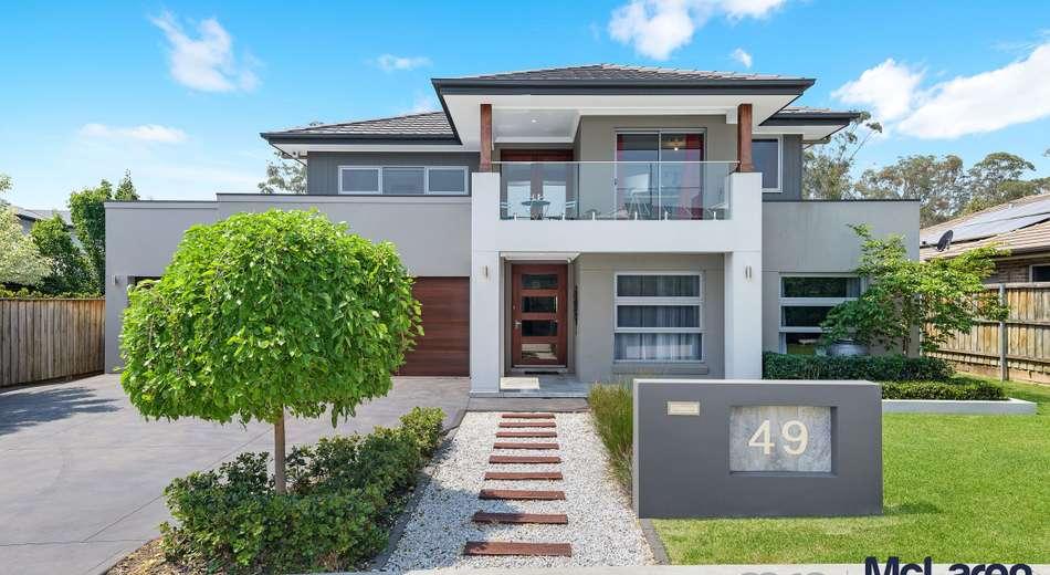 49 Eliza Street, Cobbitty NSW 2570