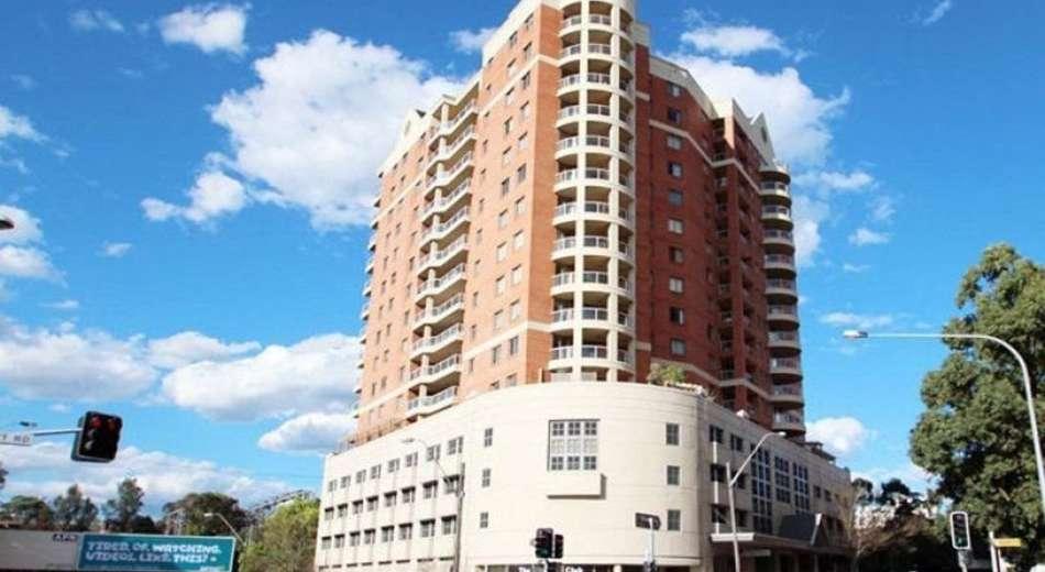 1201/5-7 Albert Road, Strathfield NSW 2135