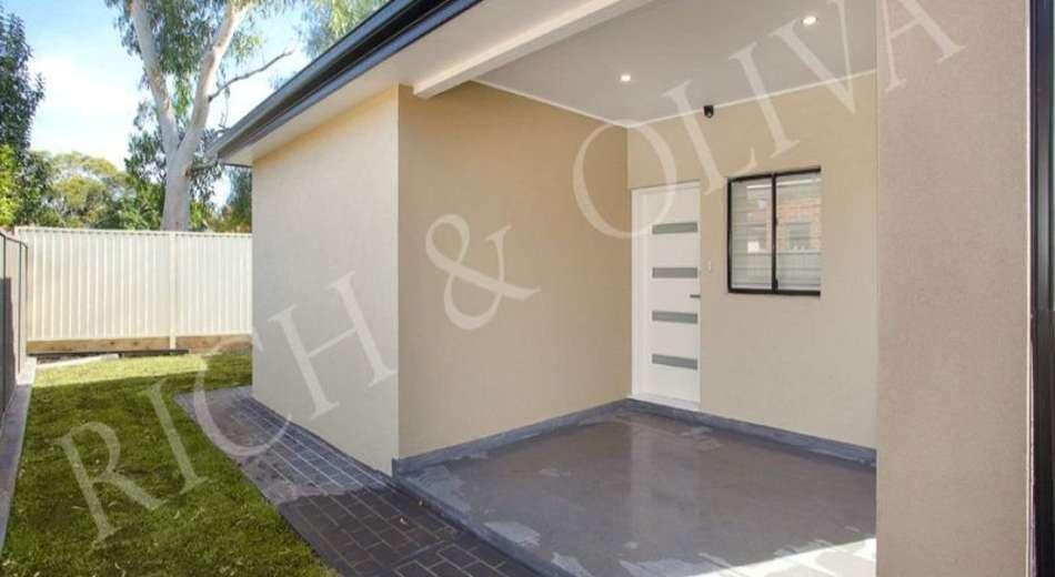 13A Statham Street, Belfield NSW 2191
