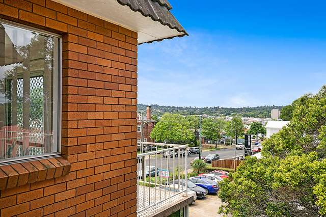 9/262 Margaret Street, Toowoomba City QLD 4350
