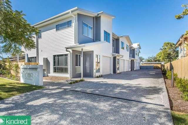 1/216 Victoria Avenue, Margate QLD 4019