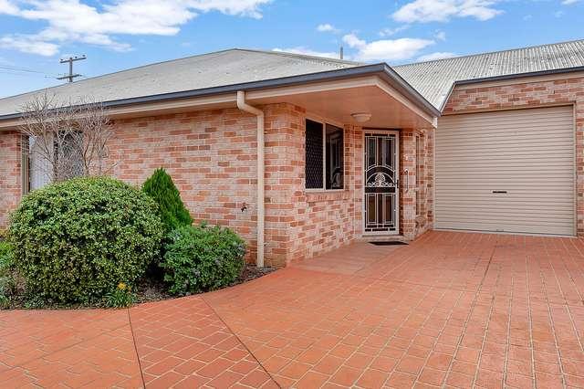 2/58 Tara Street, Wilsonton QLD 4350
