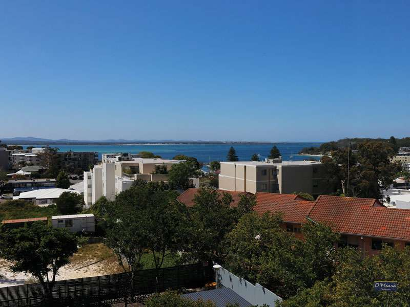 Main view of Homely apartment listing, 47/19 Church Street, Nelson Bay, NSW 2315