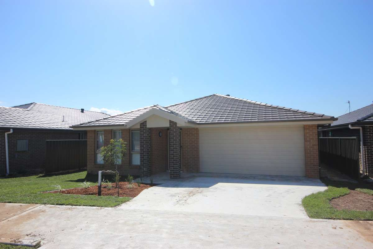 Main view of Homely house listing, 44 Melbourne Road, Wadalba, NSW 2259