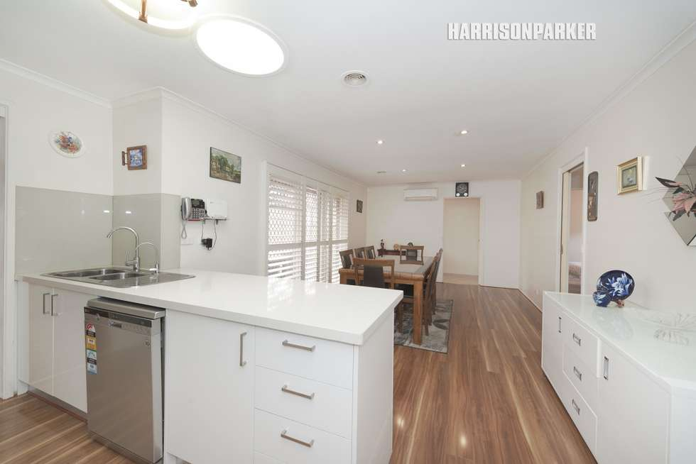 Second view of Homely house listing, 96 Bridgewater Road, Craigieburn VIC 3064